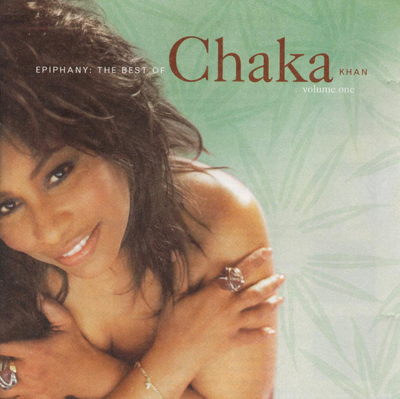 Chaka Khan ‎– Epiphany: The Best Of Chaka (LTD EDITION BURGUNDY VINYL)