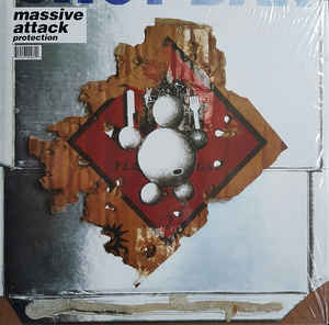 "Massive Attack ""Protection"""
