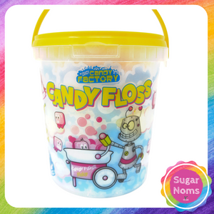 Candy Floss Tub (GF)
