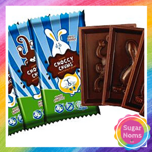Moo Free Choccy Chums Surprise (GF)