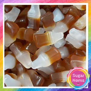 Cola Bottle Gummies *NEW*