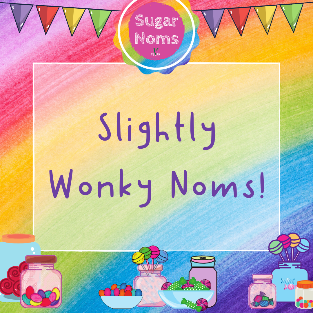 Vegan Pick n Mix - Wonky