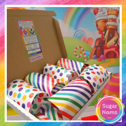 Gluten Free Sweet Gift Letterbox Friendly (inc P&P)