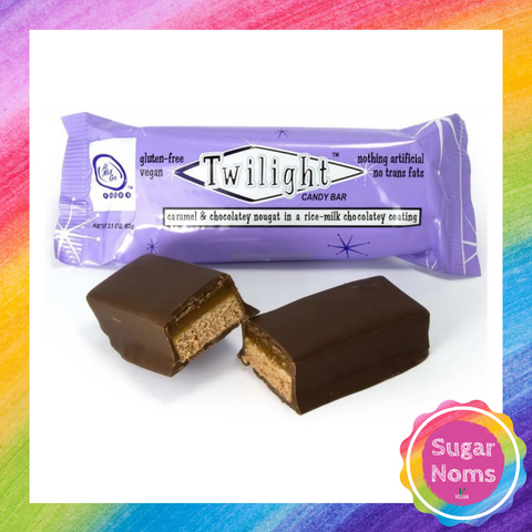 Twilight Bar (Vegan Mars Chocolate Bar) (GF)