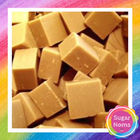 Vanilla Vegan Fudge Chunks (GF) 100g