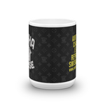 Swisha House Mug Black