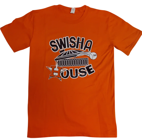 Swisha House Limited Edition Take It Back Tee