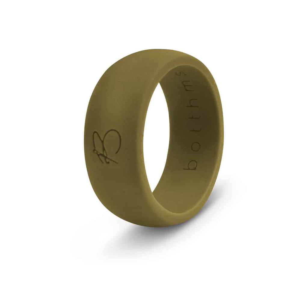 botthms Camo Active Silicone Ring
