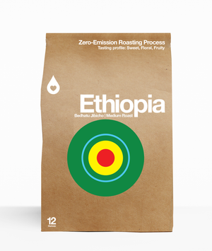Ethiopia - Medium