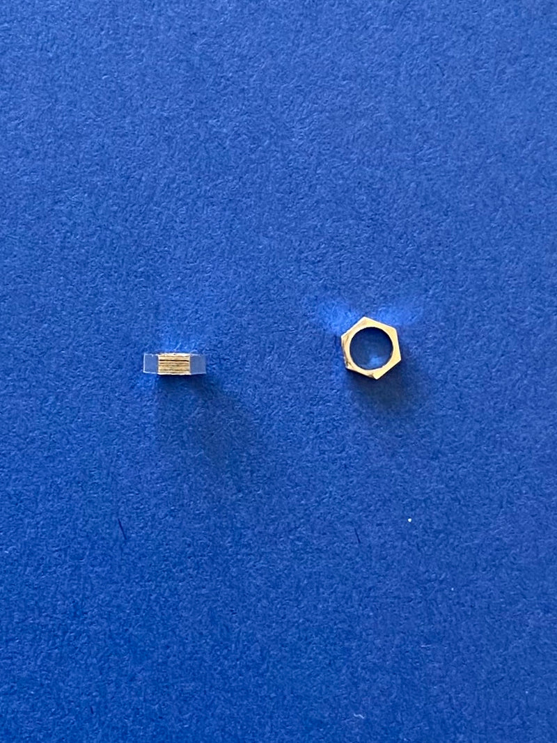 DM-3045 Adapter Fitting