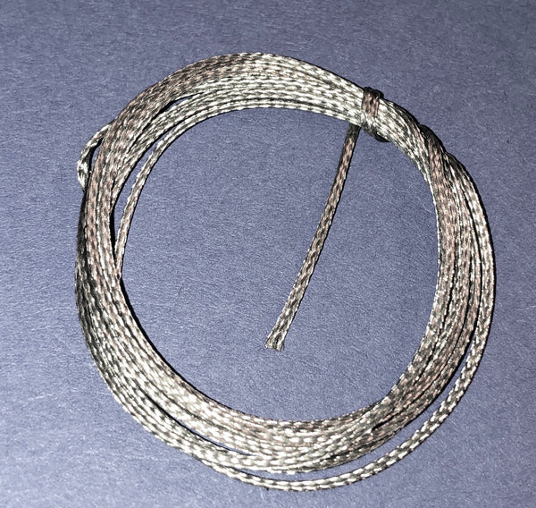 DM-1302 Braided Line #2 Wire .025