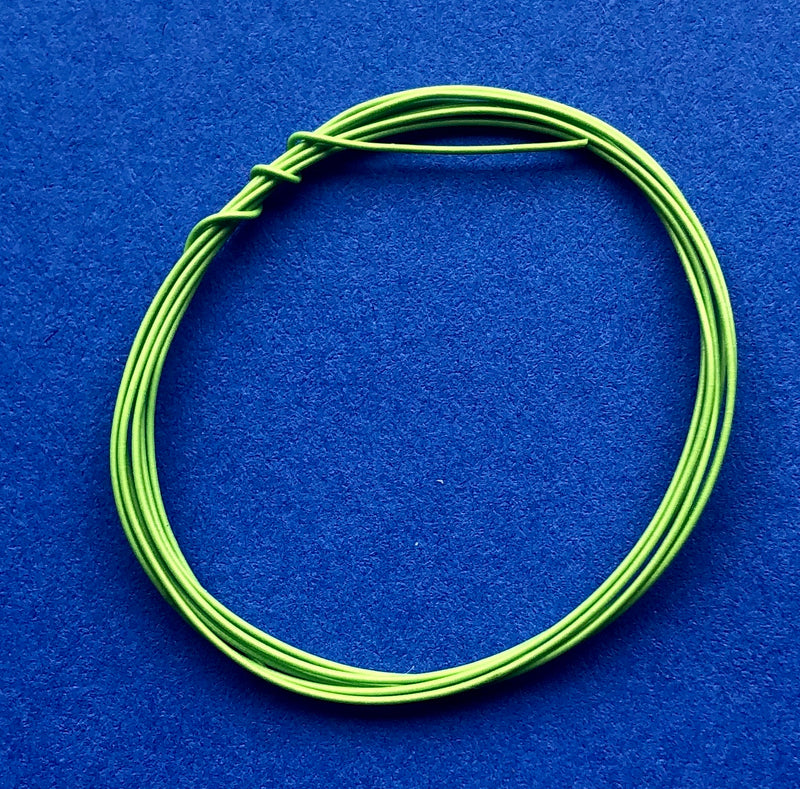 DM-1073 Lime Ignition Wire