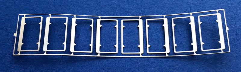 DM-2023 License Plate Frames