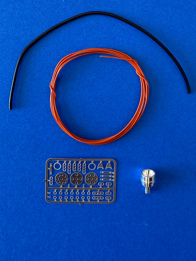 DM-3207 Orange Distributor Kit