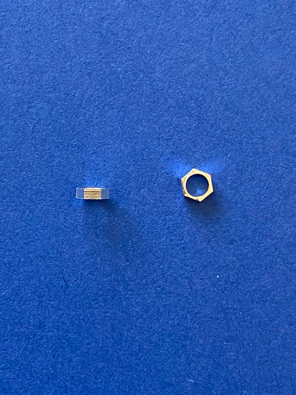 DM-3044 Adapter Fitting #4
