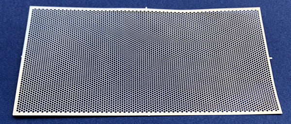 DM-2590 Honeycomb Style Grille #1