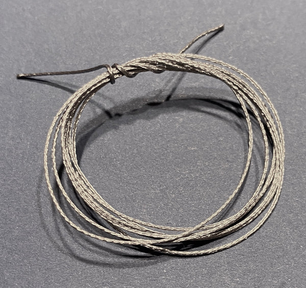 DM-1301 Braided Line #1 Wire .020