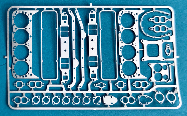 DM-2430 Small Block Chevy Gaskets