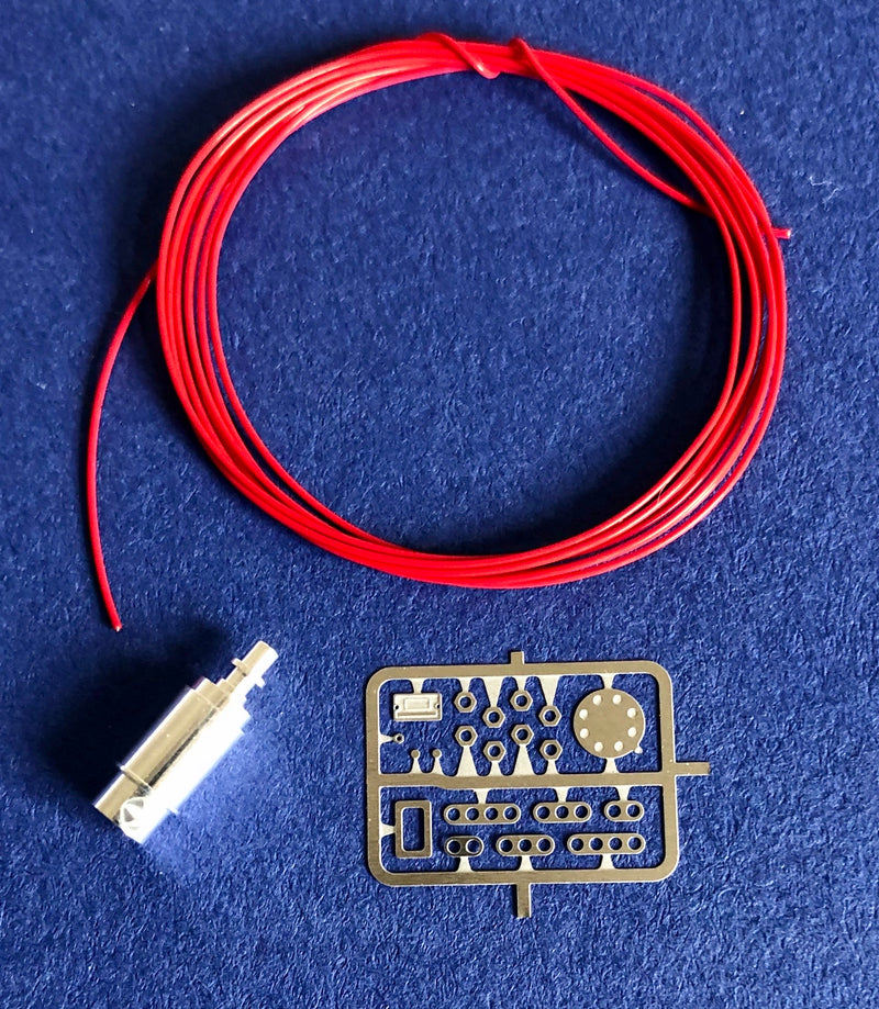 DM-3245 Vertex Magneto Red Wire