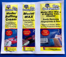 TRE-W Treatment Model Wax Kit
