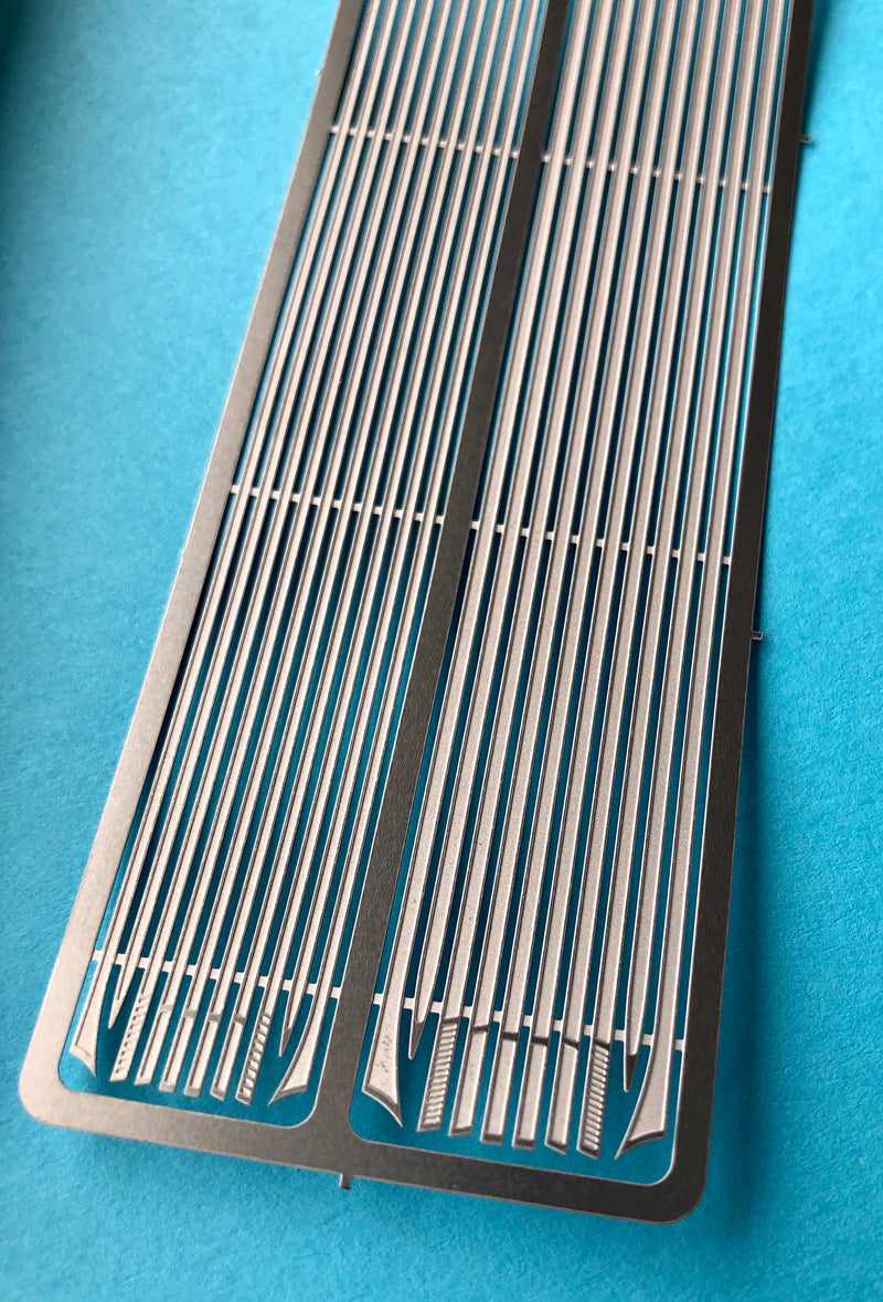 DM-2541 Trim Strips