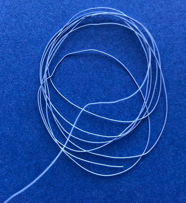DM-1107 Light Blue Detail Wire .0075