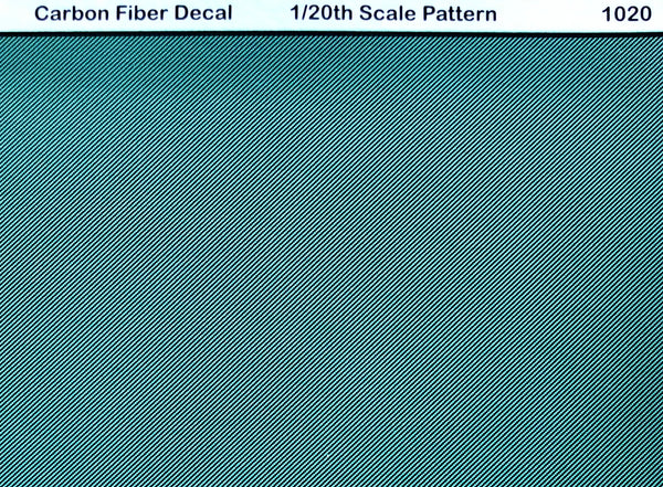 SMS-1635 Composite Fiber Decal