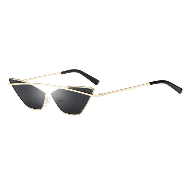 Malaga Cat Eye Sunglasses