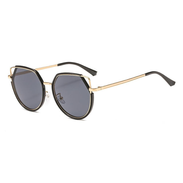 Della Serra Cat Eye Sunglasses