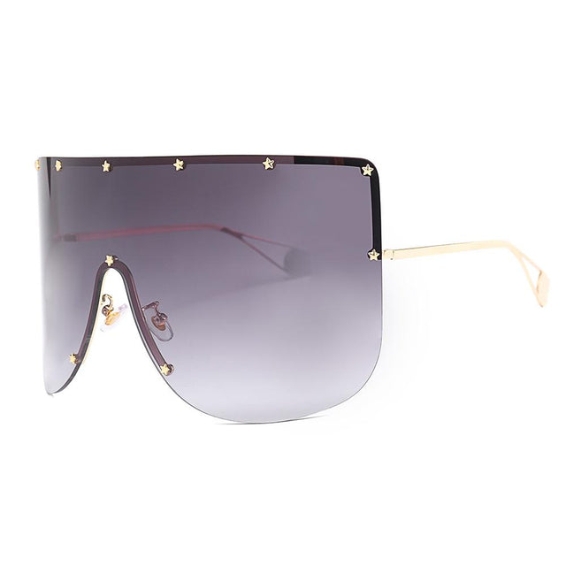 Star-Rivets MASK Sunglasses