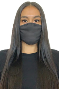2-Layer Eco Friendly Washable/ Reusable Face Mask