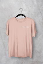 Load image into Gallery viewer, T.R.A.N.C.E Unisex Tee