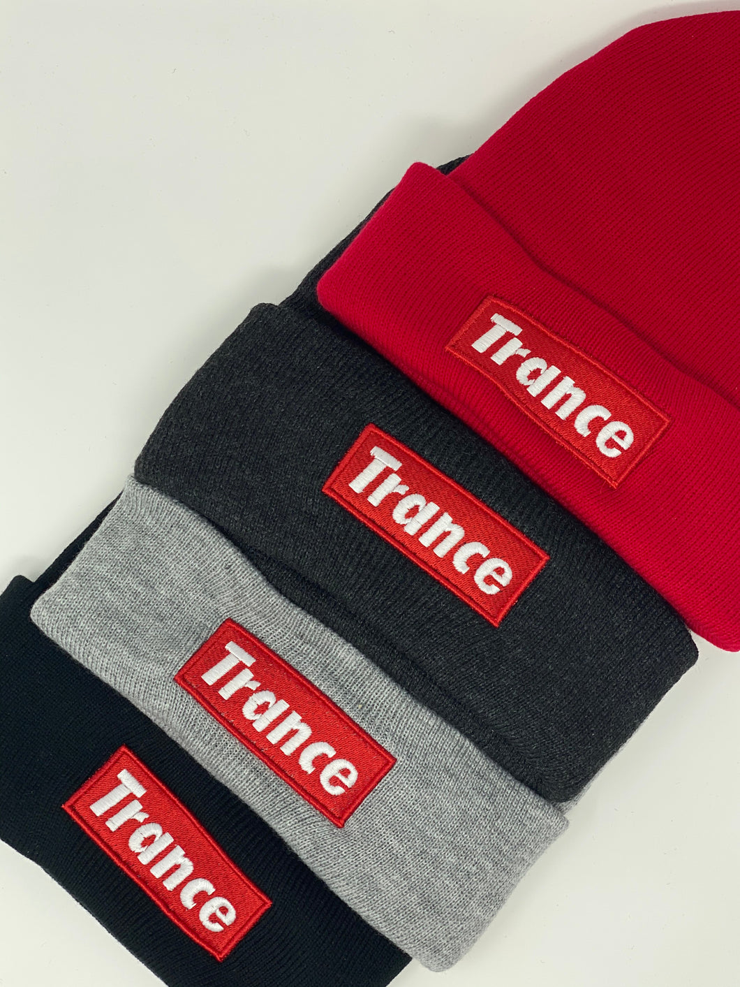 Trance is Supreme Beanie