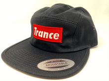 "Load image into Gallery viewer, ""Trance Is Supreme"" Jockey Hat"
