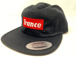 """Trance Is Supreme"" Jockey Hat"
