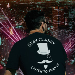 Stay Classy Listen to Trance