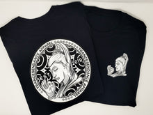 Load image into Gallery viewer, Buddha Stamp UNISEX Tee