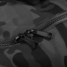 Load image into Gallery viewer, RIC MILANO EMBROIDERED Barrel Bag Camo