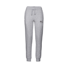 Load image into Gallery viewer, RIC MILANO EMBROIDERED Joggers Grey