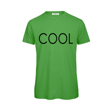 Load image into Gallery viewer, COOL PRINTED T-shirt Green