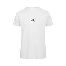 Load image into Gallery viewer, RIC MILANO PRINTED T-shirt White