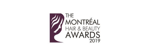 The inaugural Montreal Hair and Beauty Awards 2019 celebrate top professionals and salons