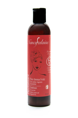 Revitalisant fortifiant - Fortifying conditioner