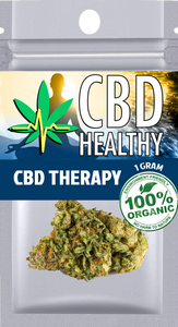 Premium Hemp Flower CBD Therapy