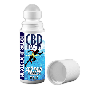 CBD Pain Freeze 550MG
