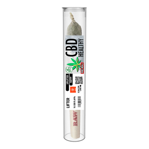 Premium Hemp Flower Lifter