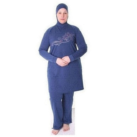 burkini plus size code 10