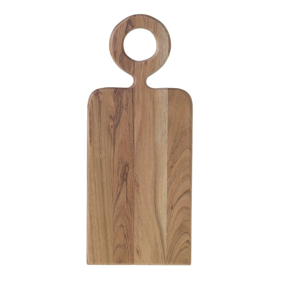 acacia cutting board rectangle