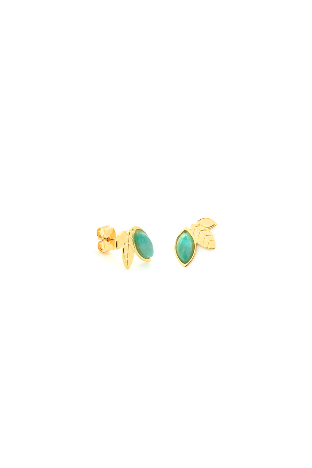 Collection Alice Boucles d'oreilles - 2
