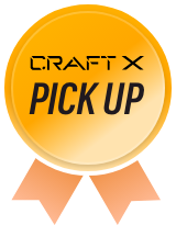 CRAFT X PICK UP